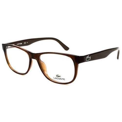 Lacoste Okulary korekcyjne l2743 210