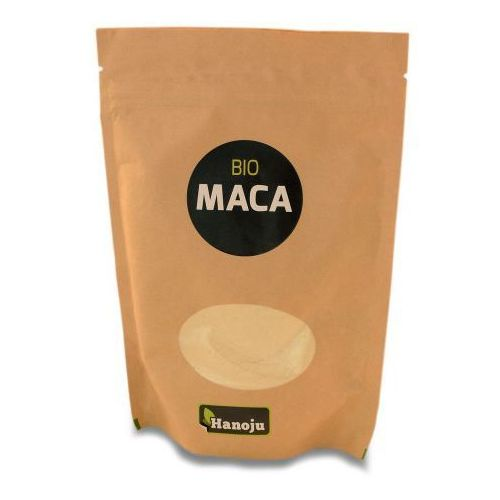 BIO Korzeń Maca 4:1 ekstrakt (250 g) Hanoju