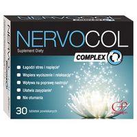 Nervocol Complex tabl. - 30 tabl. (5901130354948)