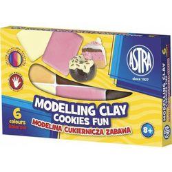 Modeliny  ASTRA papiernicze