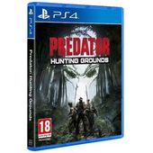 Predator Hounting Grounds (PS4)