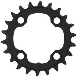 Tarcza mechanizmu korbowego FC-M770 44 Z aluminiowa czarna
