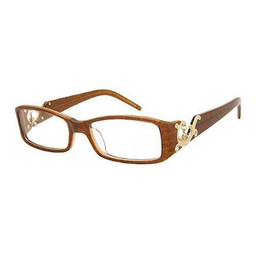 Vivienne westwood Okulary korekcyjne vw 224 03 b