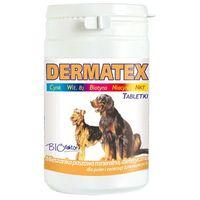Dermatex -psy 150 tabl. marki Biofaktor