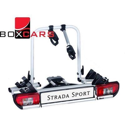 Bagażniki rowerowe do samochodu ATERA BOXCARS
