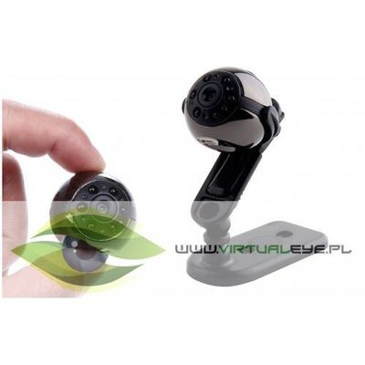 Kamerki i rejestratory video VirtualEye VirtualEYE