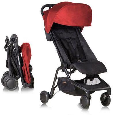 Pozostałe wózki dziecięce Mountain Buggy sklep-smile.pl