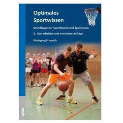 Książki sportowe  Friedrich, Wolfgang MegaKsiazki.pl