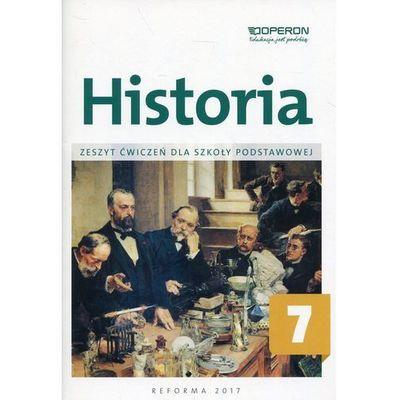 Historia Operon