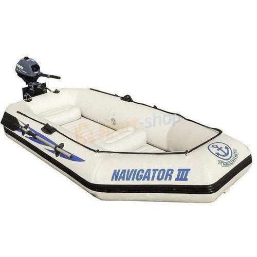 Viamare Ponton navigator iii