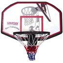 Naścienny kosz do koszykówki san francisco marki Spartan  Naścienny kosz do koszykówki SPARTAN San