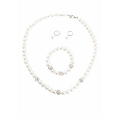 Komplety biżuterii bonprix bonprix