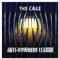 Cage (0889466029127)