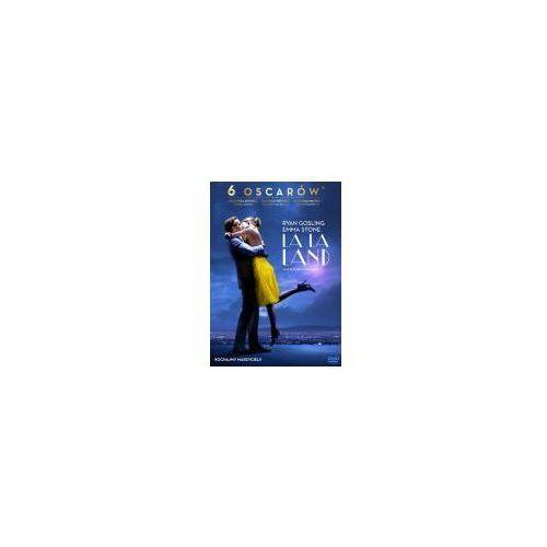 Monolith La la land (dvd) + książka