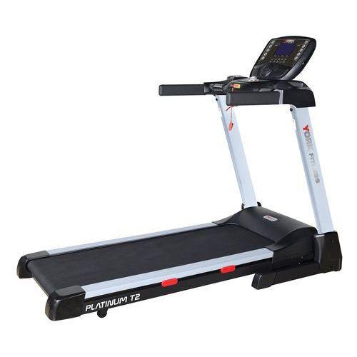 York fitness Bieżnia t2 platinium