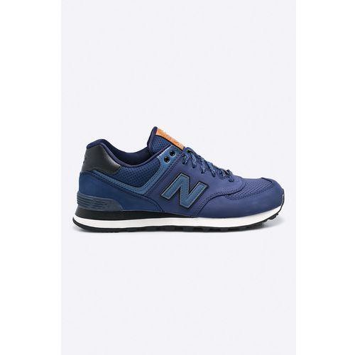 New balance - buty ml574gpf