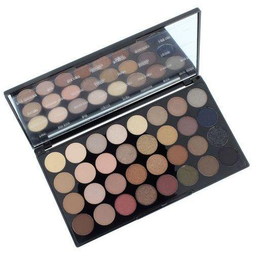 Makeup Revolution Flawless Flawless paleta cieni do powiek 16 g, 1128 - galeria produktu