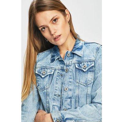 9e85bbcab8a82 Kurtki damskie Pepe Jeans ceny, opinie, recenzje - ekonomicznezakupy.pl