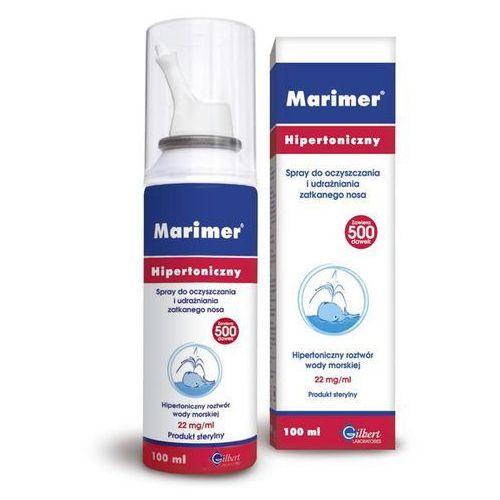 Marimer Hipertoniczny spray x 100ml