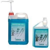 Yme dd1 koncentrat do dezynfekcji narzędzi marki Anios