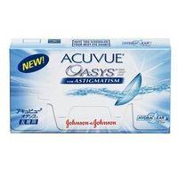 ® oasys™ for astigmatism - 6 sztuk marki Acuvue