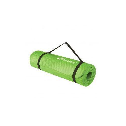 Spokey Mata fitness  softmat 1cm 838320
