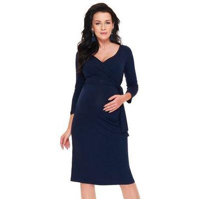 Sukienki ciążowe 9fashion Piękny Brzuszek