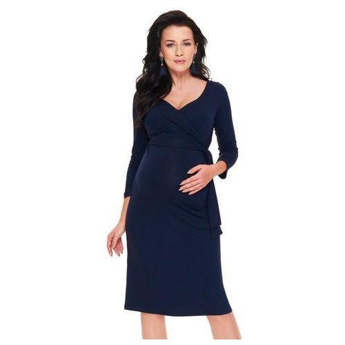 Elegancka Sukienka ciążowa Janisa