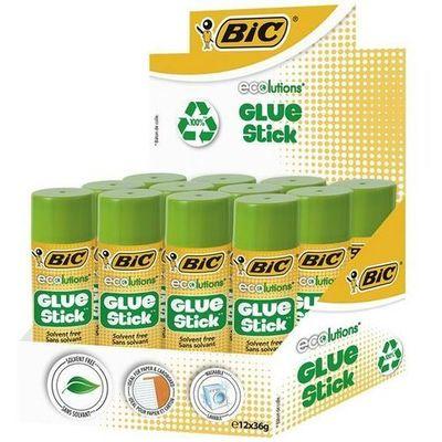 Kleje BIC biurowe-zakupy