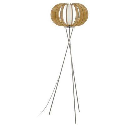 Lampy stojące Eglo Świat lampy