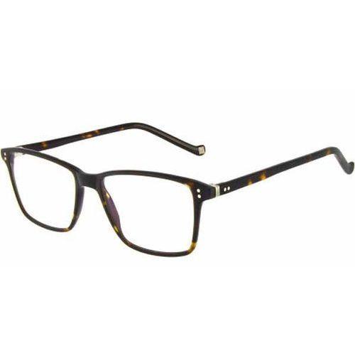 Okulary korekcyjne bespoke heb144 11 Hackett