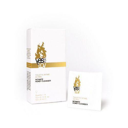 Żel do higieny intymnej - YESforLOV Intimate Honey Cleanser Single-Dose, E23138