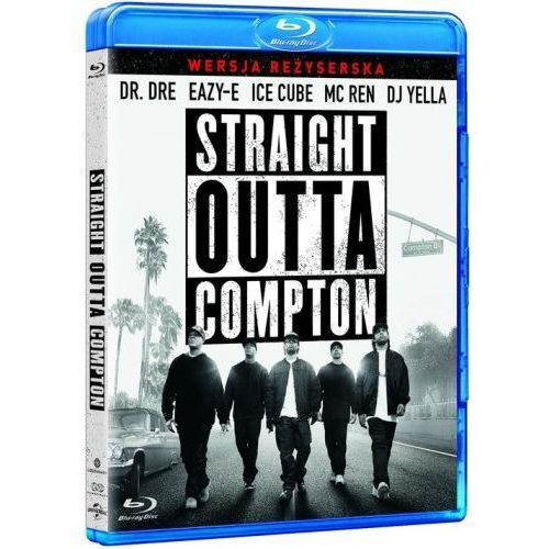 Straight Outta Compton (BD),793BL (5194075)