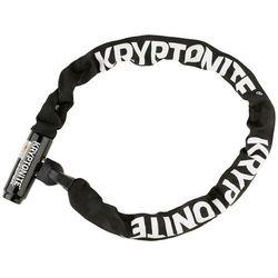 Kryptonite keeper 785 integrated chain zapięcie kablowe czarny zapięcia łańcuchowe