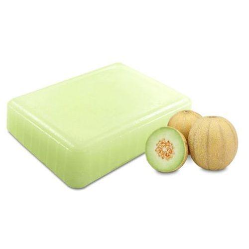 Parafina melon – 500 g Neonail - Super rabat