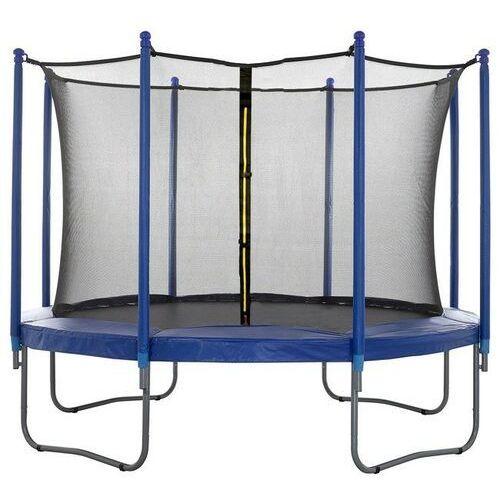 Siatka wewnętrzna 10FT 8 słupków do trampoliny 300/305/312cm (5903021931948)
