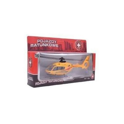 Helikoptery Daffi InBook.pl