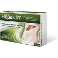 Hepaslimin 30 tab. (5902020845928)