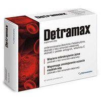 Tabletki DETRAMAX x 60 tabletek