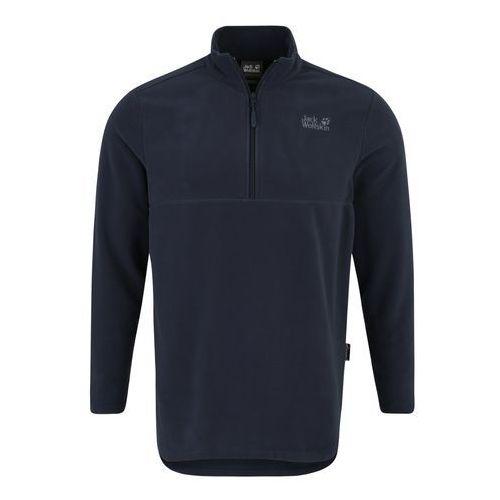 JACK WOLFSKIN Bluzka sportowa 'GECKO' ciemny niebieski (4055001086566)