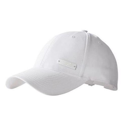 Adidas czapka z daszkiem 6p cap met damska bk0789