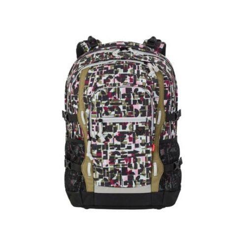 ab9241ff38024 4you bts plecak szkolny jampac - 341-49 geometric sheen (4007953398389)
