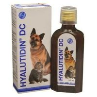 hyalutidin dc preparat chroniący stawy 125ml marki Animedica