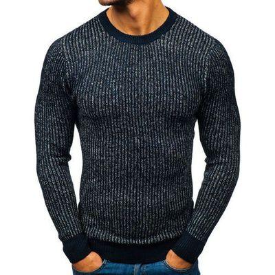 Swetry męskie HOT RED Denley