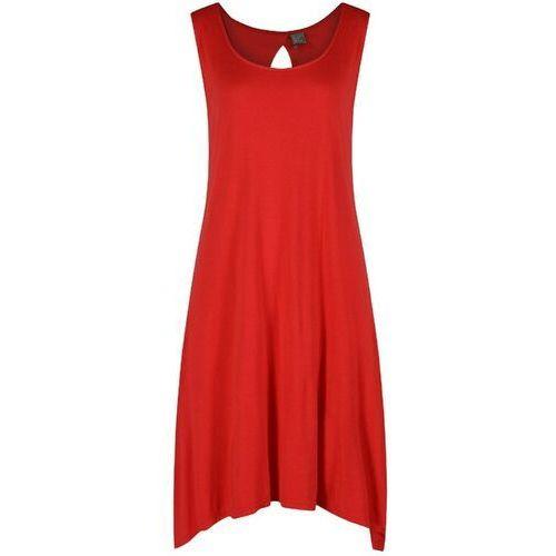 Sukienka - restore red (rd062) rozmiar: xs Bench