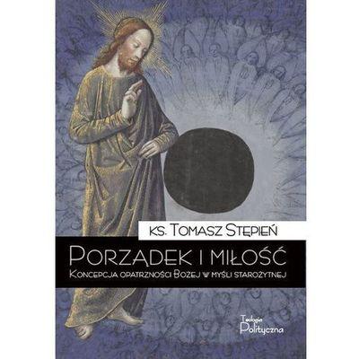 Książki religijne Stępień Tomasz