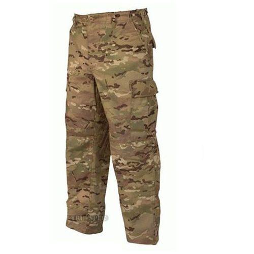 Spodnie tru multicam nyco r/s bdu marki Tru-spec
