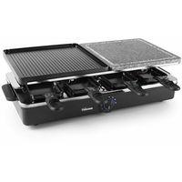 Tristar grill raclette dla 8 osób ra-2992, 1400 w (8713016029928)
