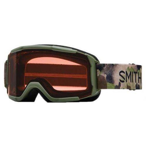 Smith goggles Gogle narciarskie smith daredevil kids dd2ehaz17