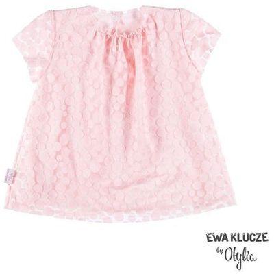 Sukienki dla dzieci Ewa Klucze E-kidi